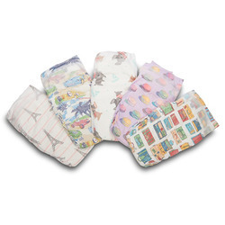 Soft Baby Diapers