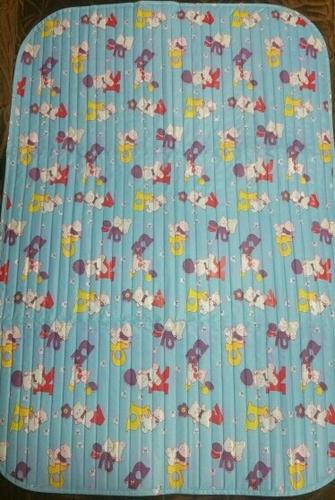 Soft PVC Baby Mat