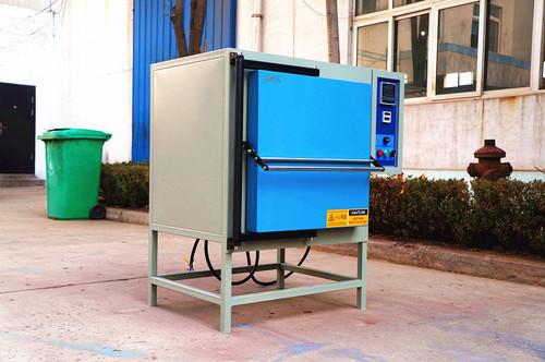 STD-96-14 Industrial Muffle Furnace