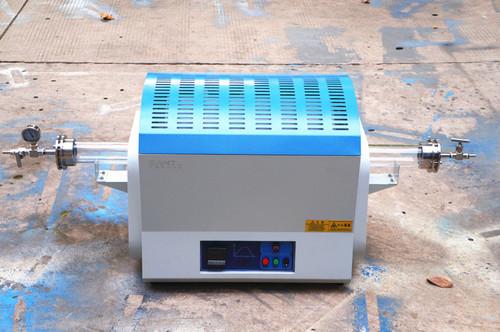 STG-40-14 Tube Muffle Furnace
