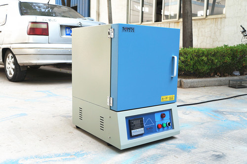 STM-18-12 Muffle Furnace in   New&High-tech Development zone