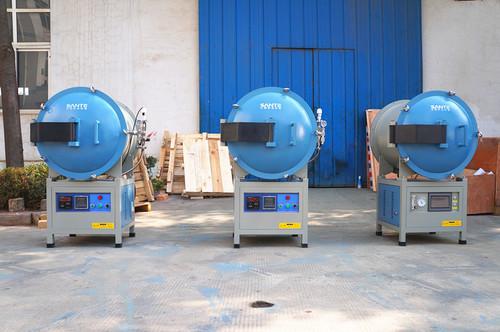 STZ-3-17 Vacuum Muffle Furnace