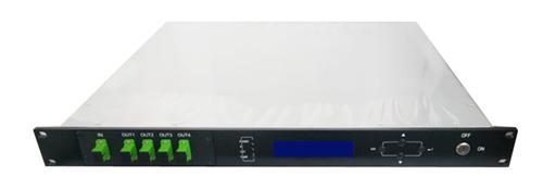Erbium-doped Fiber Amplifier