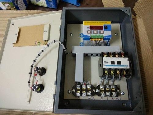 flashmoto control panel