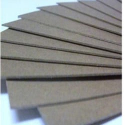 Coated Paper Boards