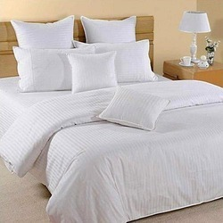 Reliable Hotel Bed Linen