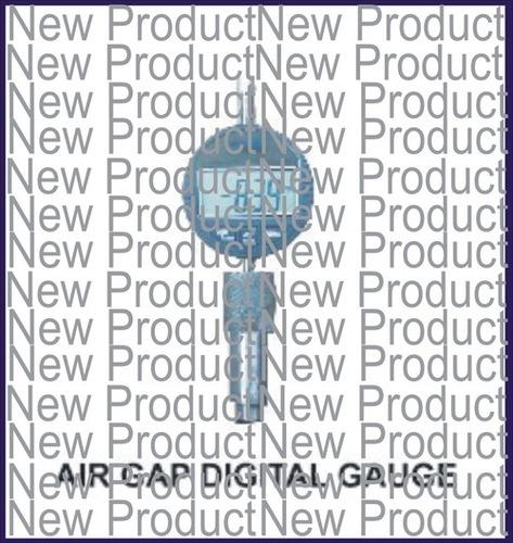 Air Gap Digital Gauge