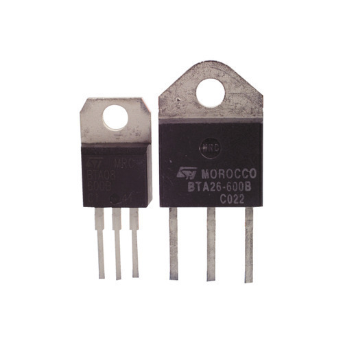 Silicon Control Rectifier
