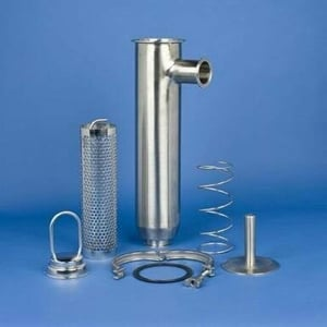 SS Strainer Filters