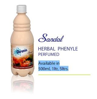 Herbal Phenyle