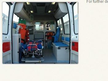 Ambulance In Delhi, Ambulance Dealers & Traders In Delhi, Delhi