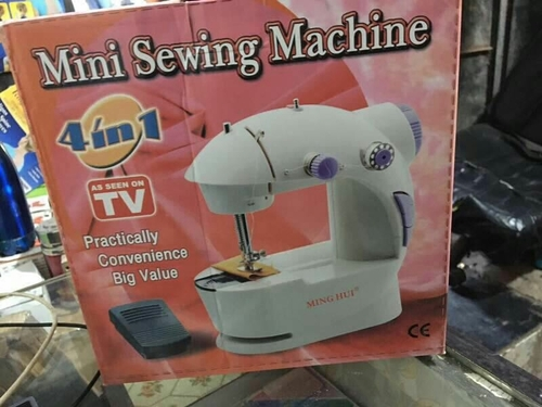 Portable Mini Sewing Machines
