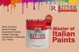 Ritver Paints