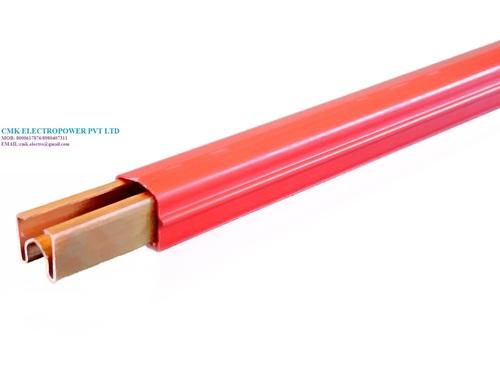 Dsl Copper Busbar