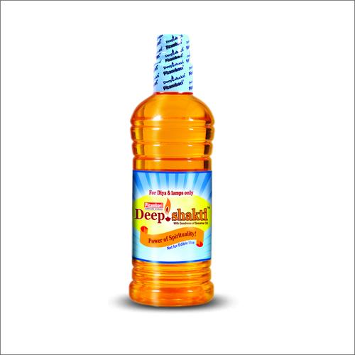 Pitambari Deepshakti Lamp Oil