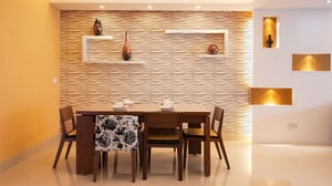 Wall Paneling Solution