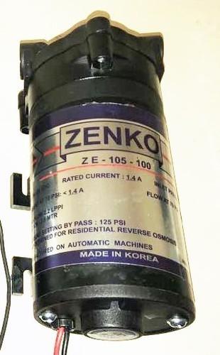 BNQS Booster Pumps