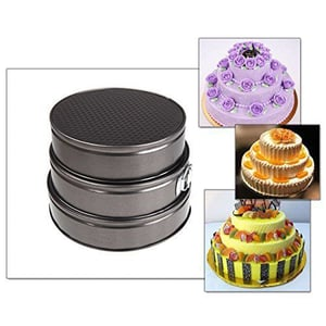 Cup Cake and Bread Mould