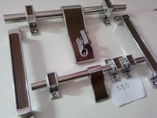 Excellent Quality Luxury Door Kit 555