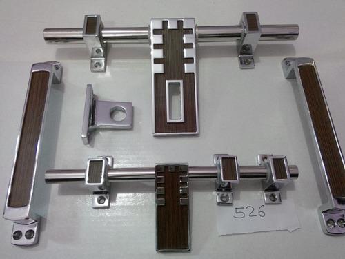 Standard Luxury Door Kit 526