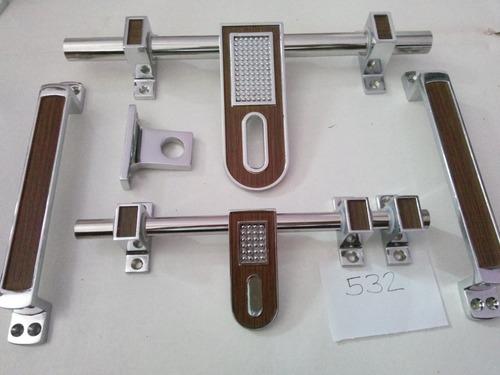Standard Luxury Door Kit 532