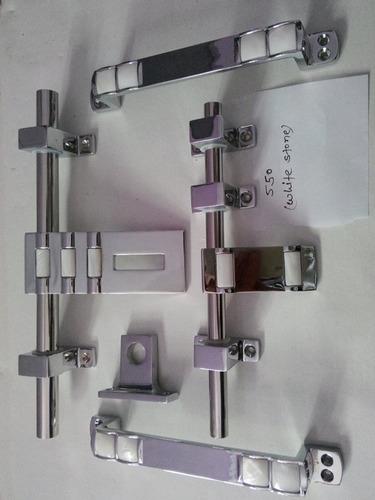Standard Luxury Door Kit 550