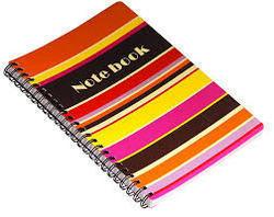 School Notebooks
