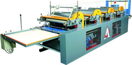 Automatic Woven Sack Printing Machines