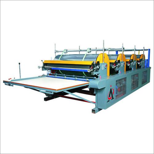 Big Bag Flexo Graphic Printing Machines