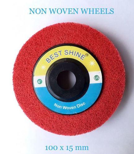 Non Woven Wheel