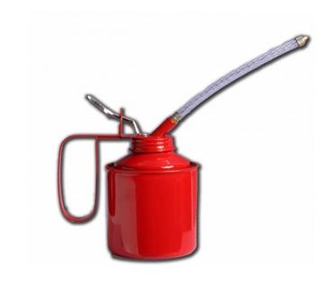 Oil Can in  Sarang St.-Masjid Bunder (W)