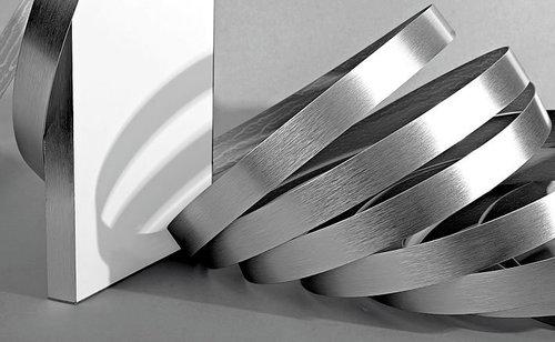PVC Aluminum Edgebanding