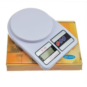 SF400 Kitchen Scales