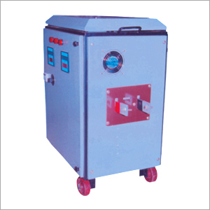 Thyristor Controlled Rectifier in  Waliv-Vasai (E)
