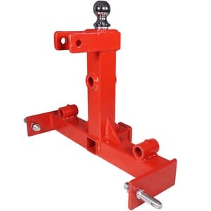 Tractor Hitch