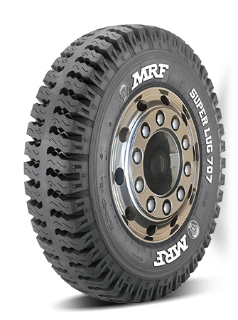 Truck Tyres (MRF) in  Pankha Road