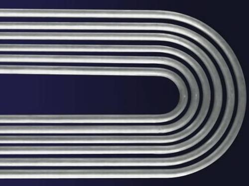 'U' Tubes
