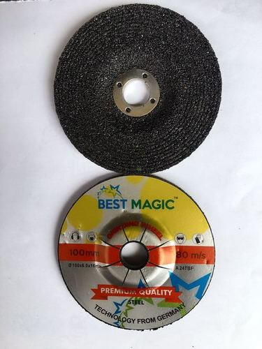 Flexible Grinding Wheel 100mm