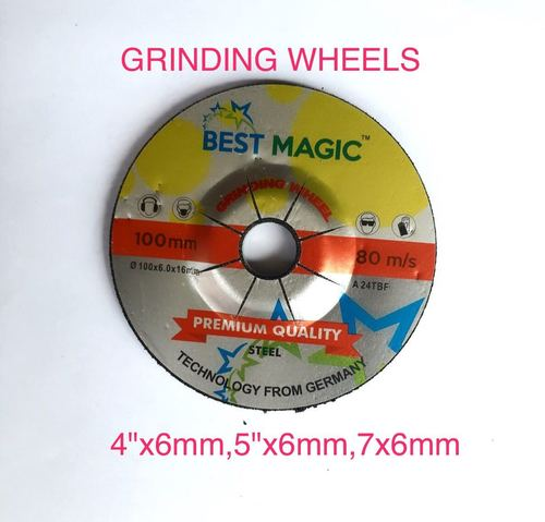 Grinding Wheel  in  Kattoor