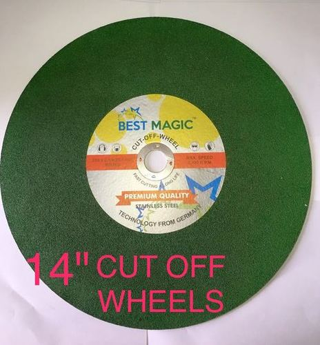 Low Price Cutt Off Wheel 14 Inch
