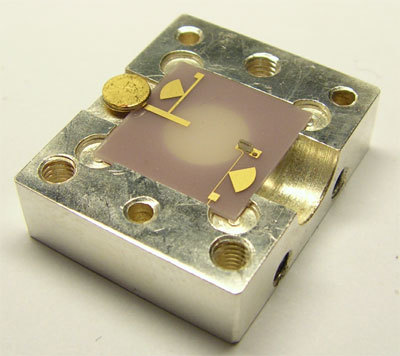 Microwave Oscillators