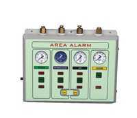 Analog Gas Alarm Systems