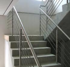 Mild Steel Handrail in  Rama Road
