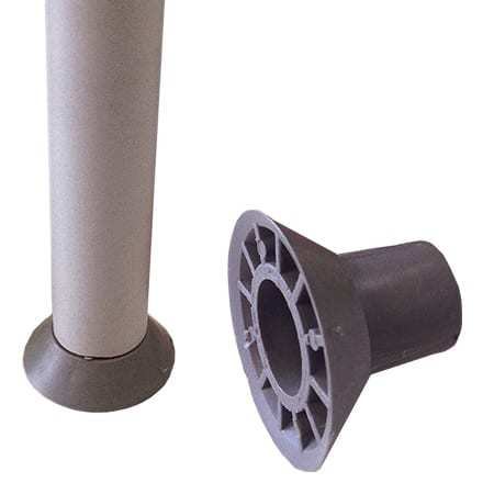Tie Rod PVC Cones