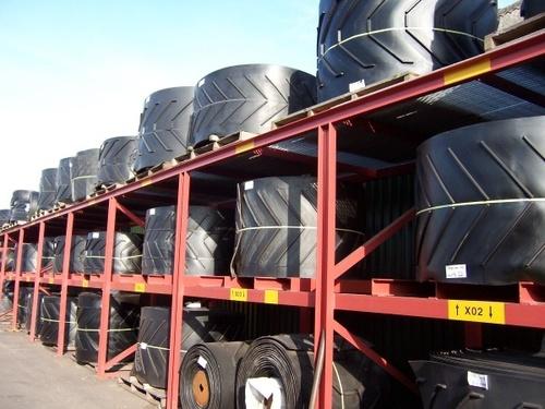 V Type Chevron Conveyor Belts