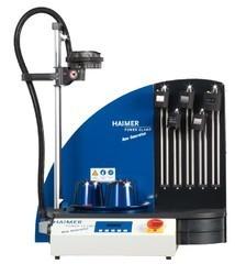 Haimer Power Clamp Mini Shrink Fit Machines