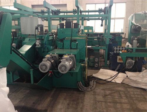 Industrial Bar Peeling Machine