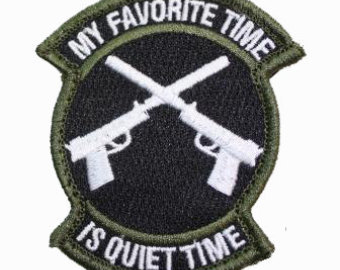 Military Patches in  Madhopuri