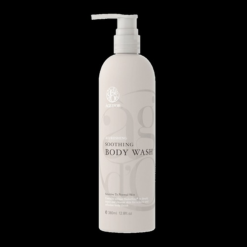 Top Quality Soothing Body Wash