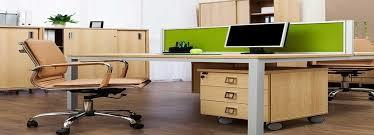 ABS Office Tables